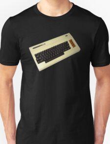 Commodore Vic-20 Unisex T-Shirt