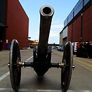 The Field Gun. by thermosoflask