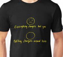Eraser Men's T-Shirt Unisex T-Shirt