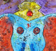 Ganesh by KatHarvey