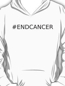#ENDCANCER T-Shirt