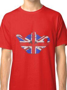 Teapot UK tee Classic T-Shirt