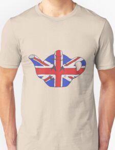 Teapot UK tee T-Shirt