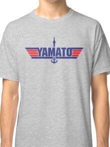 Top Yamato (BR) Classic T-Shirt