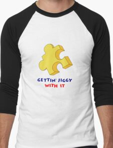 Gettin' Jiggy With It T-Shirt