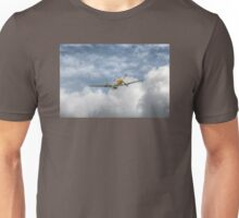 P51 Mustang - Cadillac of the Sky Unisex T-Shirt