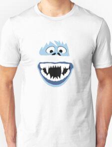 Simple Bumble Face T-Shirt
