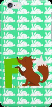 f for fox by alapapaju