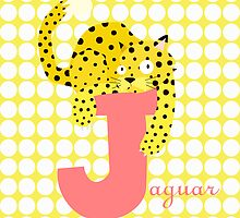 j for jaguar by alapapaju