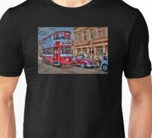 Middleton Tram Unisex T-Shirt