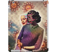 Her Special Abilities iPad Case/Skin