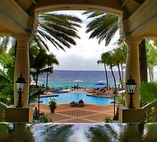 Hotel Curacao by Nicole  McKinney