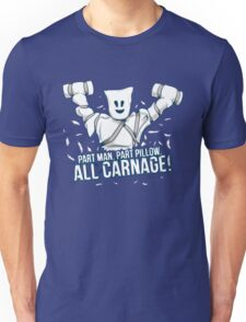 All Carnage! Unisex T-Shirt