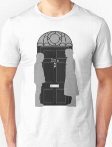 The Address is 221B Baker St Unisex T-Shirt