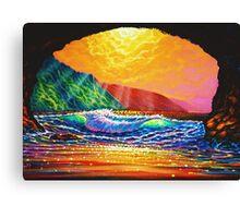 Warm Glow Canvas Print