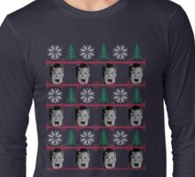 Kevin Ugly Sweater Long Sleeve T-Shirt