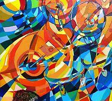 My Music, My Song by Mario Villareal