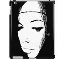 Hippy at Heart  iPad Case/Skin