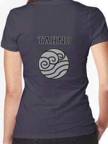 Tahno Pro-Bending Shirt Women's Fitted V-Neck T-Shirt