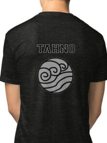 Tahno Pro-Bending Shirt Tri-blend T-Shirt