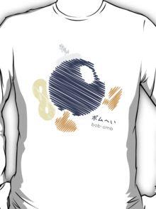 bob-omb -scribble- T-Shirt