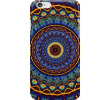 Kaleidoscope 4 abstract stained glass iPhone & iPod case / cover iPhone Case/Skin