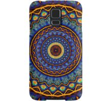 Kaleidoscope 4 abstract stained glass iPhone & iPod case / cover Samsung Galaxy Case/Skin