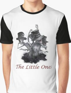 The Little Ones Graphic T-Shirt