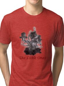 The Little Ones Tri-blend T-Shirt