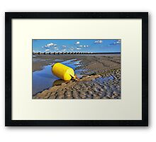 Typical Dutch.... Framed Print