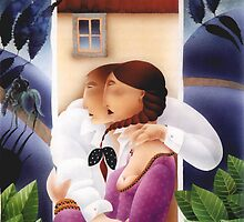 The lovers by lillo