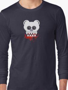 BEAR SKULL Long Sleeve T-Shirt