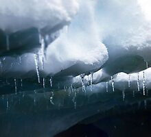 Iceberg by geophotographic