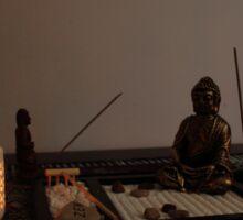 Zen Sticker