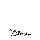 Always by EF Fandom Design