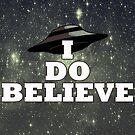 I Do Believe by Amiteestoo