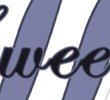 Sweetie Pi Sticker
