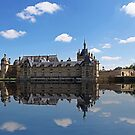 Chantilly  by Fran0723