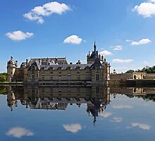 Chantilly  by Fran0723