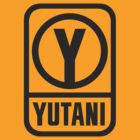 Yutani Corporation  by SpaceTruckerBoi