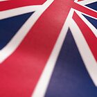Union Jack by dextermotion