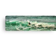 Bells Beach - HDR Canvas Print