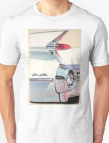 1959 Cadillac Sedan de Ville T-Shirt
