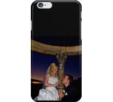 Shh Studio Pix Weddings  iPhone Case/Skin