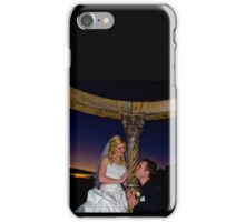 Shh Studio Pix Weddings  iPhone Case/Skin