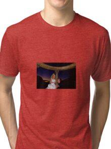 Shh Studio Pix Weddings  Tri-blend T-Shirt