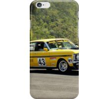 Ford GT Falcon iPhone Case/Skin