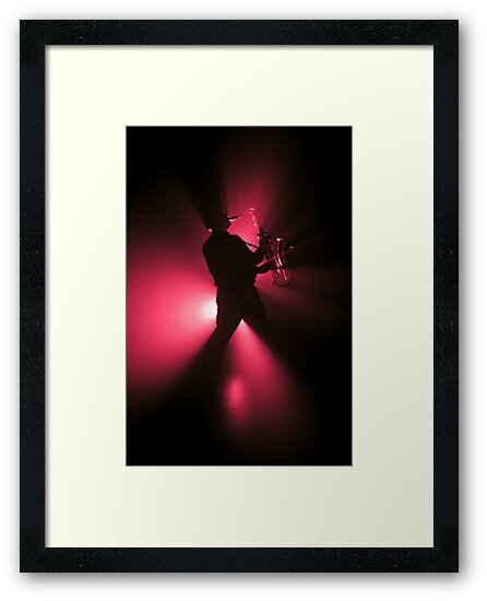 Hey now, I am a rock star by Mark Elshout