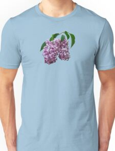 Pink Lilac Duo Unisex T-Shirt