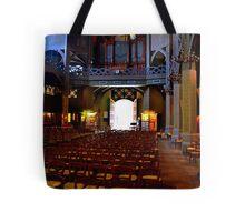 Parish Church Tote Bag